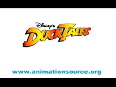 Ducktales - La Bande à Picsou / Theme Song