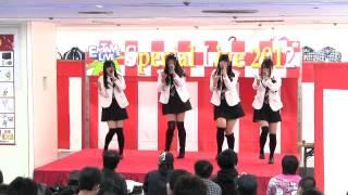 2012/01/02 麻布ダイエー.