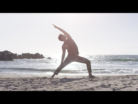 Empowering the Yogi Within: Presented by Infiniti