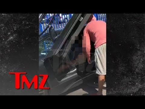 Popular rapper XXXtentacion, 20, shot dead in Miami (video)