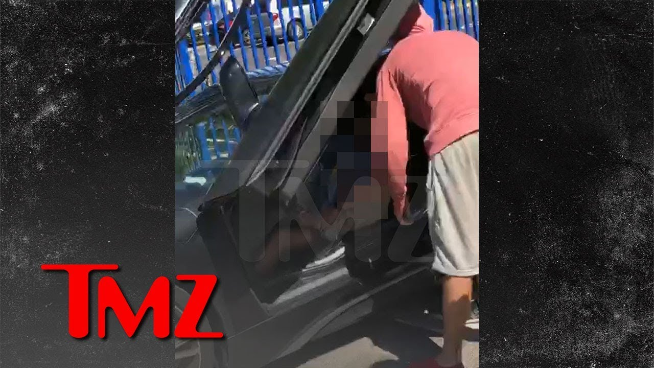 Xxxtentacion Shot In Miami And Witnesses Say No Pulse -7267