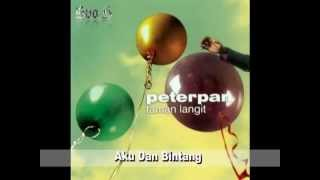 Gambar cover stafaband info   FULL ALBUM Peterpan Taman Langit 2003