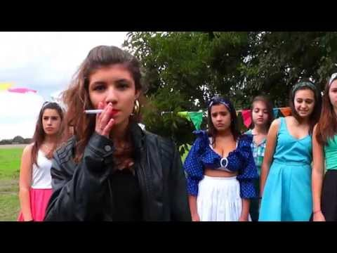 You are the one I want - Versión Martina - HD