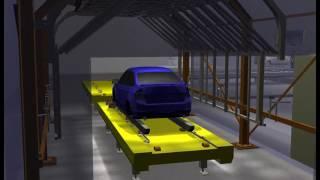 Automated Inspection System - FehlererKennungsSystem - Automatische OberflächenKontrolle