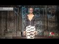 ROSETE by MISTER TRIPLE X New York Fashion Week Art Hearts Fall Winter 2017 2018   Fashion Channel
