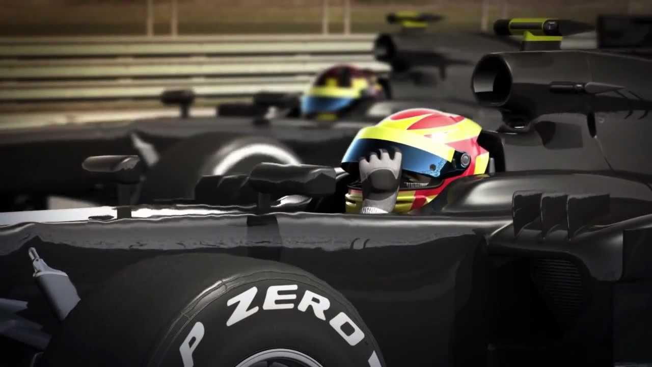 Formel 1 Austin