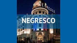 NEGRESCO 4* Франция Лазурный берег обзор – отель НЕГРЕСКО 4* Лазурный берег видео обзор