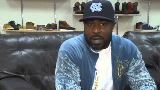 young buck exclusive interview after release from prison 2014