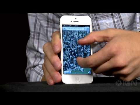ไอโฟน5 ของแท้ (iPhone 5)