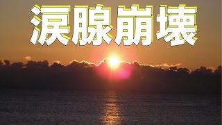 """[泣ける話]【藤井隆のプロポーズ】[涙腺崩壊] """"涙腺崩壊チャンネル"""" 日..."""