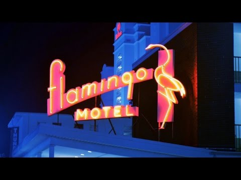 Vintage Motels in ocean city, MD (Vintage Motel Series) -#1