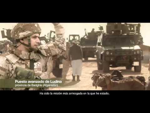 Spot Día de las Fuerzas Armadas. Málaga, 28 y 29 mayo.