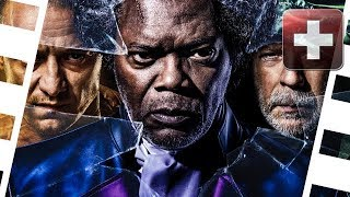 Kino+ #236 | Glass, Capernaum, Der Spitzenkandidat, Fahrenheit 11/9, Mary Stuart, Ghostbusters 3