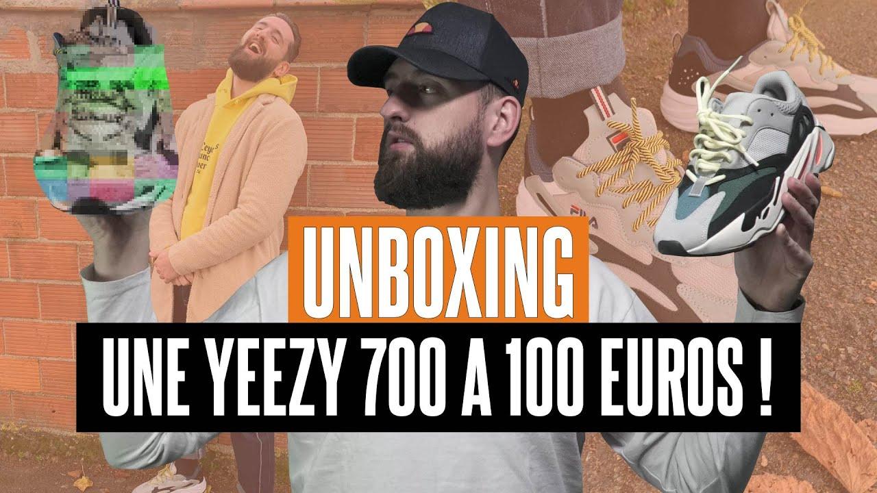 yeezy 100 euros