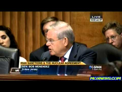 Hearing On How The Iranian Nuclear Agreement Effect Sanctions On Iran