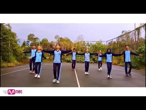 IKON - LOVE SCENARIO (SENAM IRAMA DANGDUT)