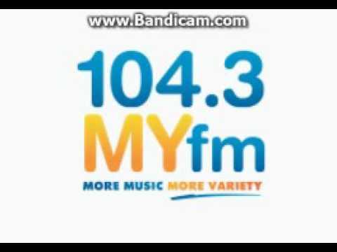 KBIG: 1043 MYfm 9am TOTH Station ID--040717