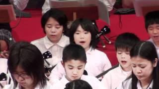 読谷村 子ども芸能祭 2011.