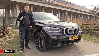 Yeni BMW X5 | Test ve Inceleme | Neleri Hosuma Gitti?