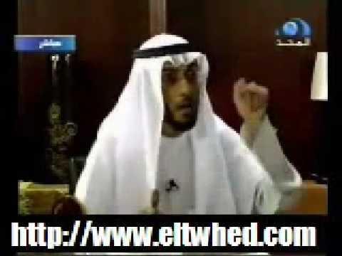 ملحد يسأل الشيخ محمد العوضي من خلق الله