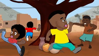 Download Takpo Tv Comedy - Zoo Animals Escaped (UG Toons)