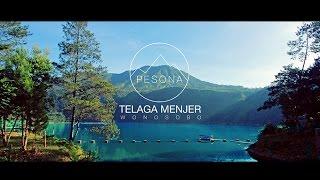 Pesona | Telaga Menjer | Wonosobo 2016