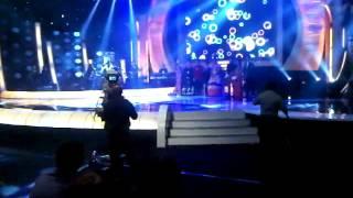 Asia Song Festival INA 2012 winner Maria - Karena KuSanggup