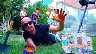 Download ПОСЕЙДОН ВЛЯПАЛСЯ В КАКАХУ!!!ГЛУПАЯ ШУТКА!!! Mp3 and Videos