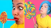 Trying FUNNY DIY PRANKS ON FRIENDS - Easy and Simple Pranks for Girls by 123 GO!