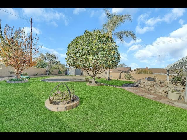 16311 Redwood, Fountain Valley | Lily Campbell