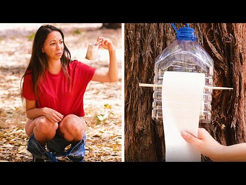 26 CAMPING HACKS THAT WILL CHANGE YOUR LIFE from YouTube · Duration:  9 minutes 21 seconds
