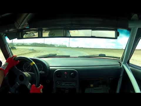 Rallycross I-96 Speedway July 2018 - Parade Run GOPR0035