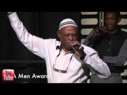 The Legends perfomed Abanye Banomona