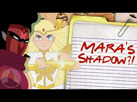 Are Shadow Weaver and Mara the Same Person?! - Cartoon Conspiracy (Ep231) | Channel Frederator