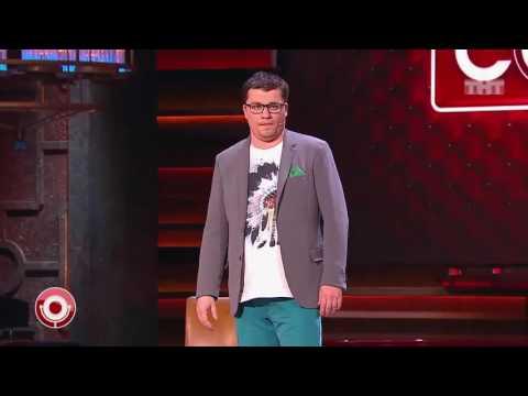 Кто рассмешит Гарика Харламова в Comedy Club