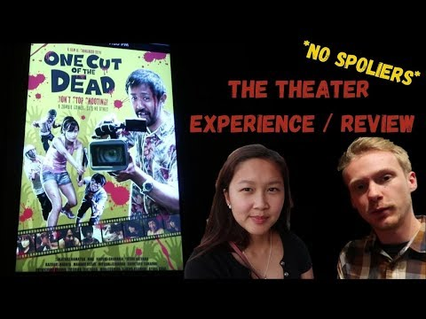 One Cut Of The Dead - Theater Trip! *NO SPOILERS* - Lukemick