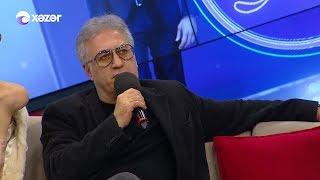5de 5 - Renka, Kərim Abbasov, Elgün Hüseynov, Aygün Akif, Sevda Sanəliyeva 22.02.2019