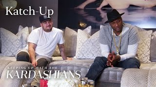 """Keeping Up With the Kardashians"" Katch-Up S12, EP. 10 