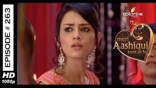 Meri Aashiqui Tum Se Hi - 9th June 2015 - मेरी आशिकी तुम से ही - Full Episode (HD)