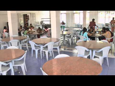 Engineering College Hostel Facility - Sona College of Technology, Tamilnadu, India