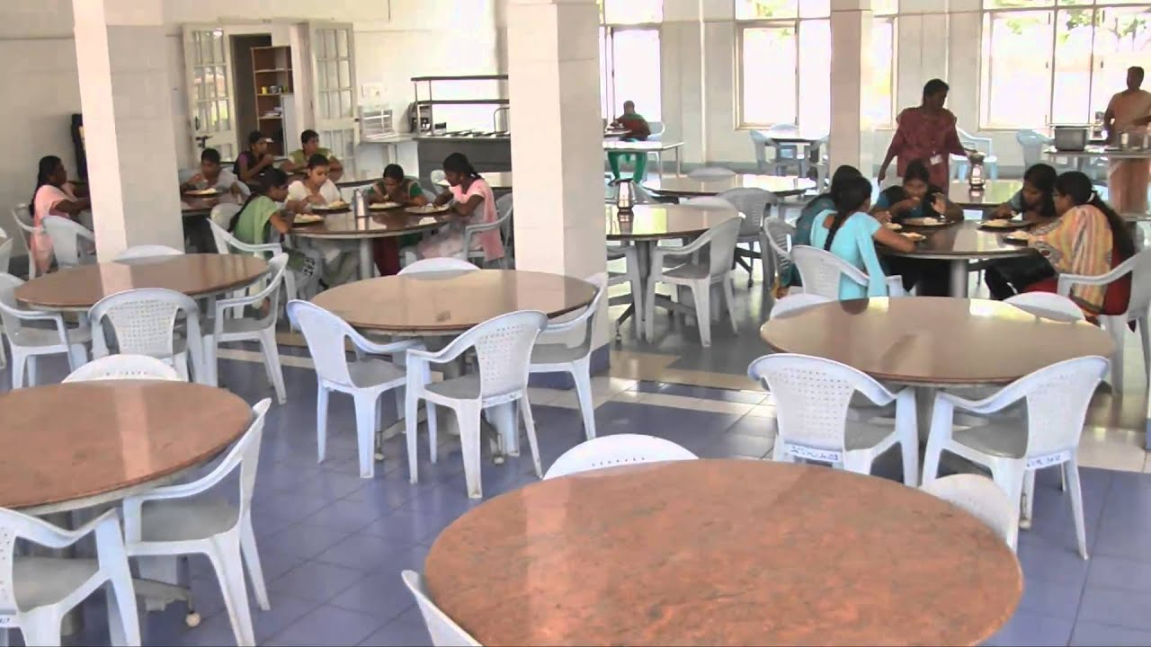 Engineering College Hostel Facility