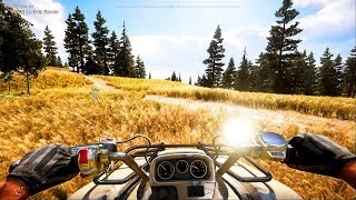 FAR CRY 5 - PC Gameplay ULTRA High Settings