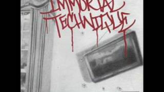 Immortal Technique - Internally Bleeding