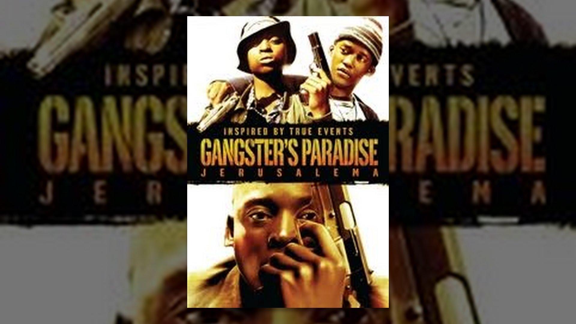 Download Gangster's Paradise: Jerusalema