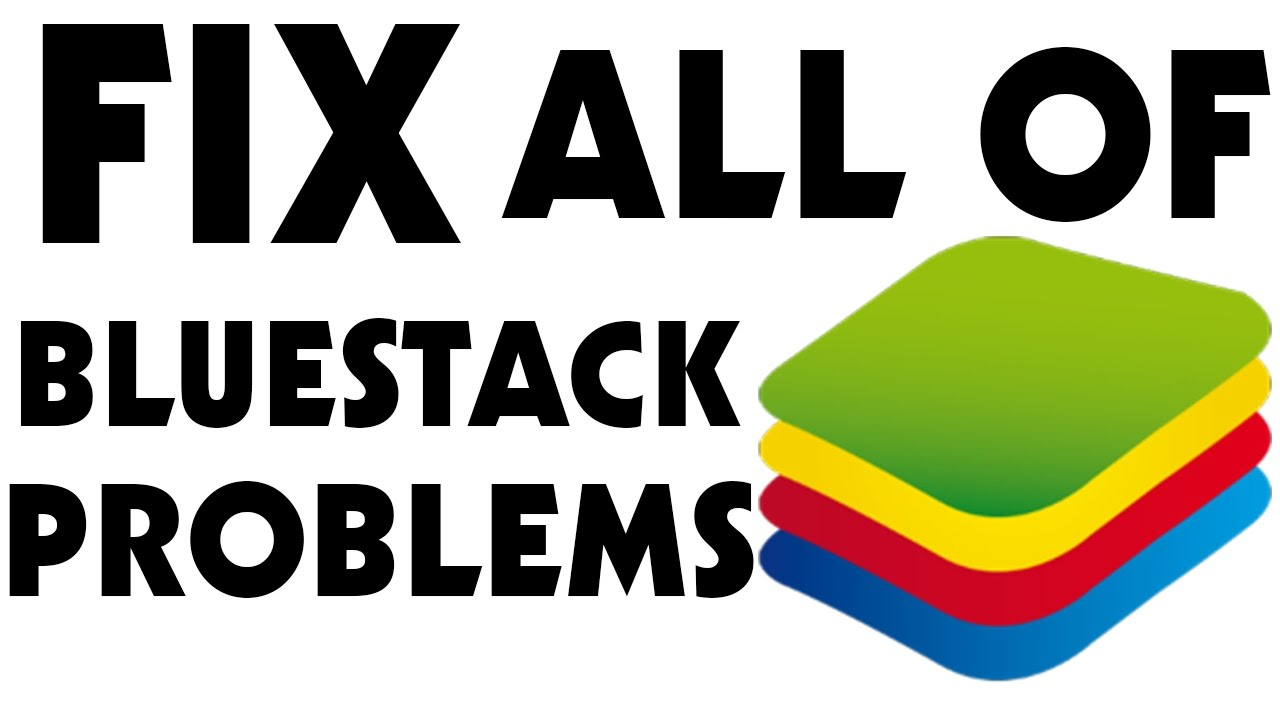FIX ALL OF BLUESTACKS ERRORS AND PROBLEMS BY INSTALLING A BETTER EMULATOR!!!
