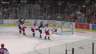 Idaho Steelheads Return To The Ice In Downtown Boise This Fall