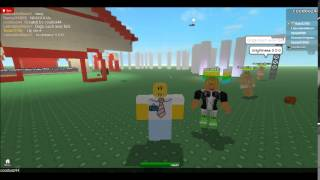 ROBLOX Simpsons Couch Gag: Omero d'aria