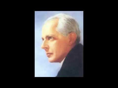 Bela Bartok: Conterto for Piano and Orchestra, 3rd Mouvement