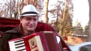 Paweł Sobota - Dorożką po Ciechocinku