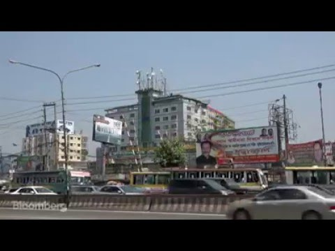 Revolutionise Banking BKash | Dhaka Bangladesh